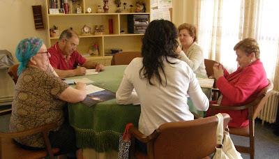 Fedva taller de entrenamiento de memoria en san vicente del palacio - San vicente del palacio ...