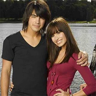 Jonas Demi Lovato on Demi Lovato