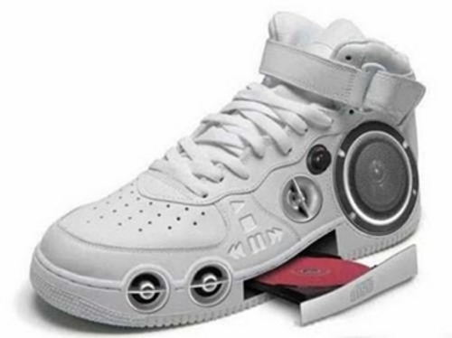 funny shoes. Funny shoes