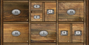 Adfont Calendar web page.