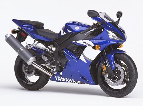Motor Yamaha R1 keluaran terbaru tahun ini | Foto UrangKampoeng