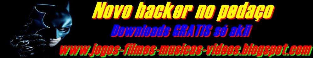 Novo hacker