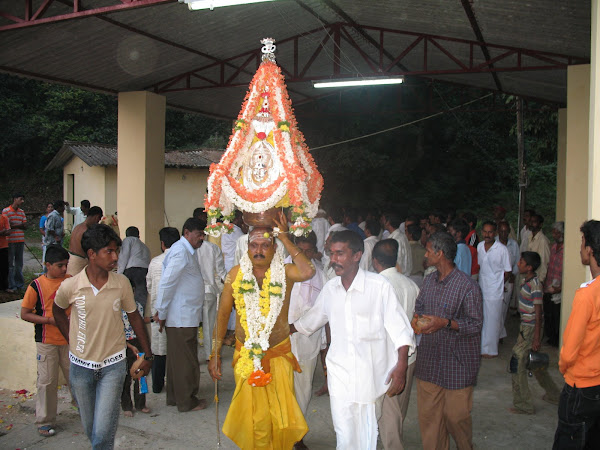 Dasara Photos