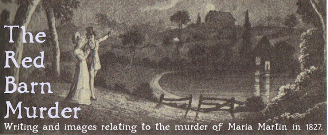 The Red Barn Murder