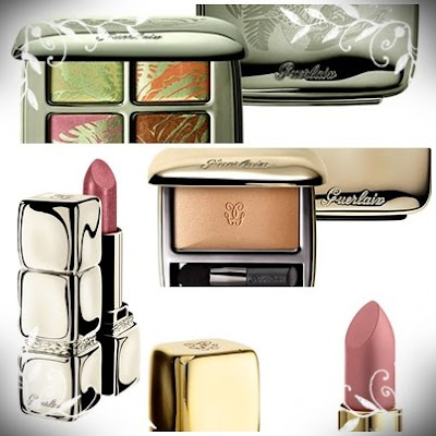 Guerlain+Exotic+Paradise+Collection