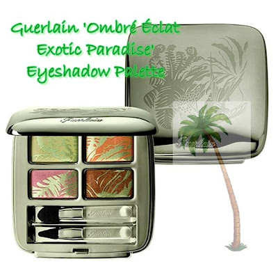 Guerlain+Spring+Collection+2009+Exotic+Paradise1 Musings+of+a+Muse