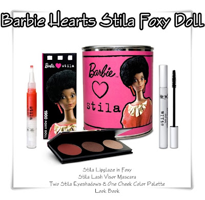 barbie+hearts+stila+foxy+doll