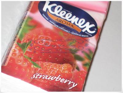 Kleenex+Aroma+3