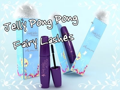 Jelly+Pong+Pong+Fairy+Lashes