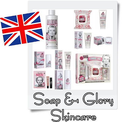 soap+%26+glory+skincare