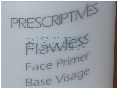 Prescriptives+Flawless+Face+Primer+5