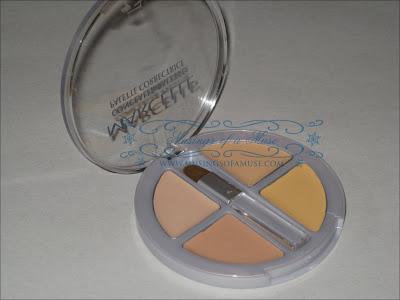 Marcelle+Concealer+Palette+6