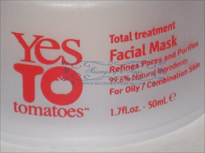 Yes+to+Tomatoes+Total+Treatment+Facial+Mask+5