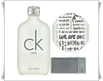 ck+one