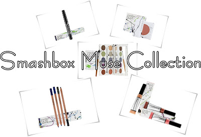 smashbox+muse+collection