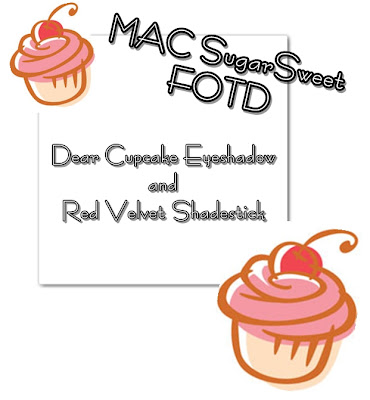 MAC+SugarSweet