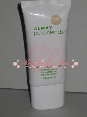 Almay+Pure+Blends+Foundation+1