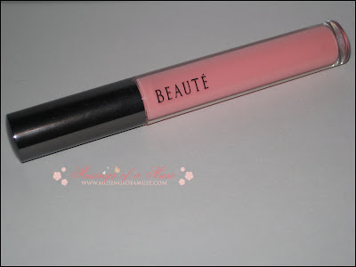 Beaute+Luminous+Volume+Gloss+18