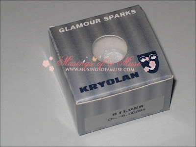 Kryolan+Glamour+Sparks+5