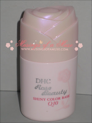 DHC+Rose+the+Beauty+DHC+Shiny+Color+Base+Q10+13