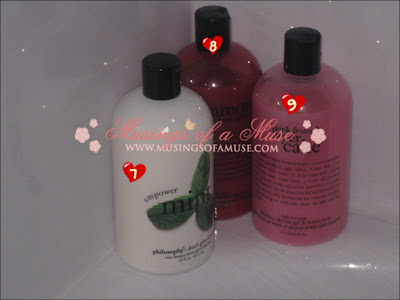 Bath+and+Body+Works+Philosophy+Lush+Cosmetics+Soap+and+Glory+3