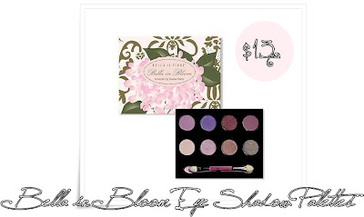 Bella+Beauty+Bella+in+Bloom+Eye+Shadow+Palettes