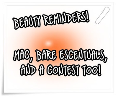 mac+bare+escentuals