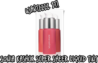 Sonia+Kashuk+Super+Sheer+Liquid+Tint