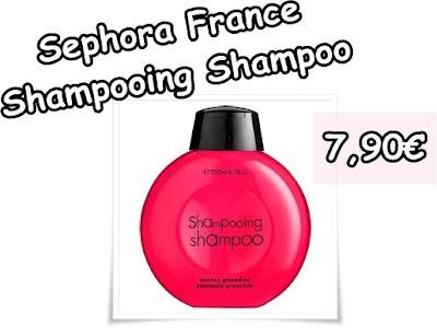 Sephora+France+Shampooing+Shampoo