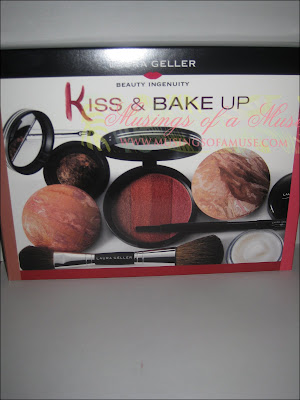laura geller spackle under makeup. When I scored the Laura Geller