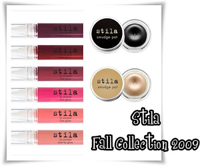 Stila+Fall+Collection+2009