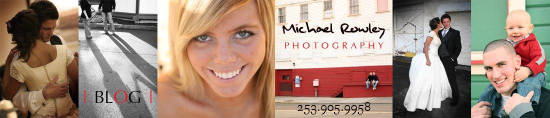 Michael Rowley Photography