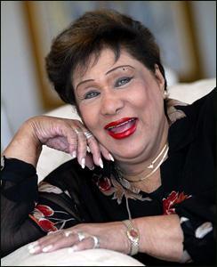 Olga Guillot Una Vida De Boleros
