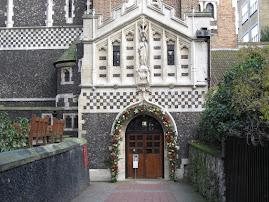 St. Bartholomew in Smithfield