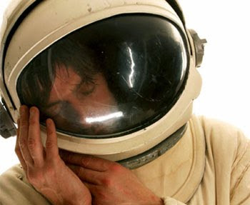 J. Spaceman.