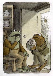 Frog &amp; Toad