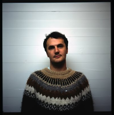 Mount Eerie (aka Phil Elverum)