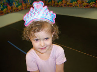 princess party charlotte