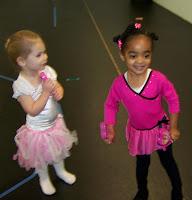 charlotte dance studio toddlers