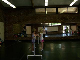 charlotte latin camp