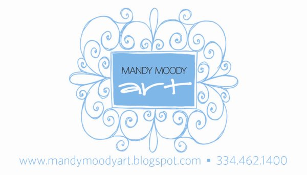 Mandy Moody Art