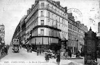 Rue Clignancourt