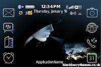 Blackberry software