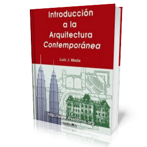 Ebook: Introducción a la Arquitectura Contemporánea