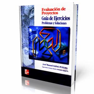 Evaluación de Proyectos: Guía de Ejercicios Problemas y Soluciones