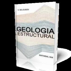 Geología Estructural por V. Belousov