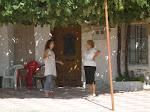Fiestas de Solera 15/agosto/2010