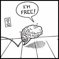 free  brain