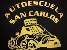Autoescuela San Carlos
