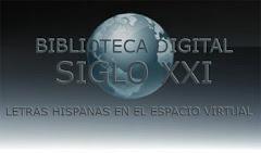 Biblioteca Virtual Siglo XXI